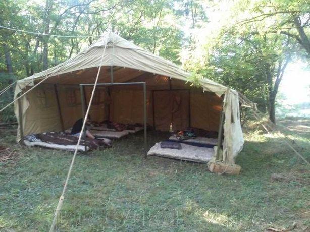 Палатка  УЗ68