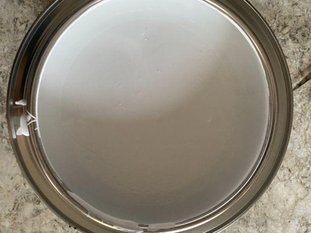 Farba akrylowa lakier chemoutwardzalny 2:1 odporny na zarysowania