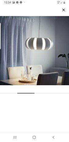 Lampa Ikea Sztokholm piękna
