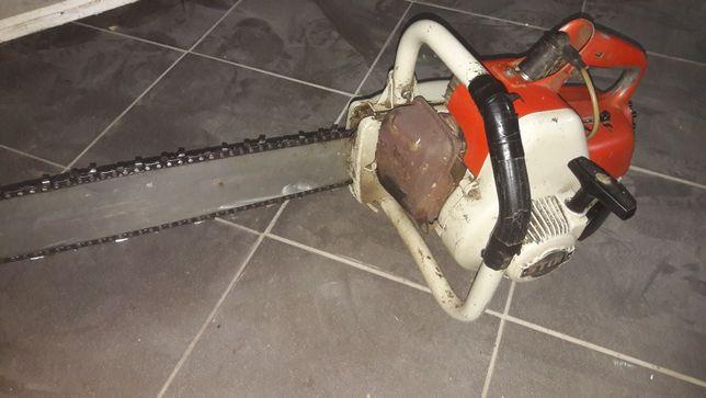 Stihl 08 s piła spalinowa, pilarka łańcuchowa zamienię na stihl ms 230