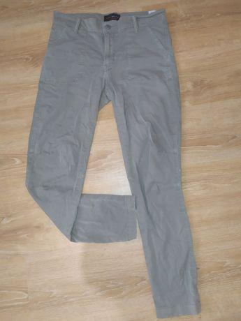 Spodnie slim Lucky Brand