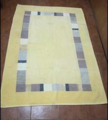 Tapete em algodão 140x200