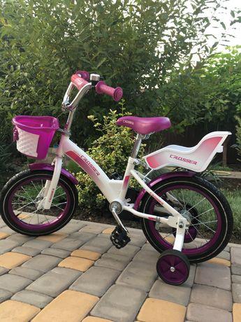 Велосипед crosser