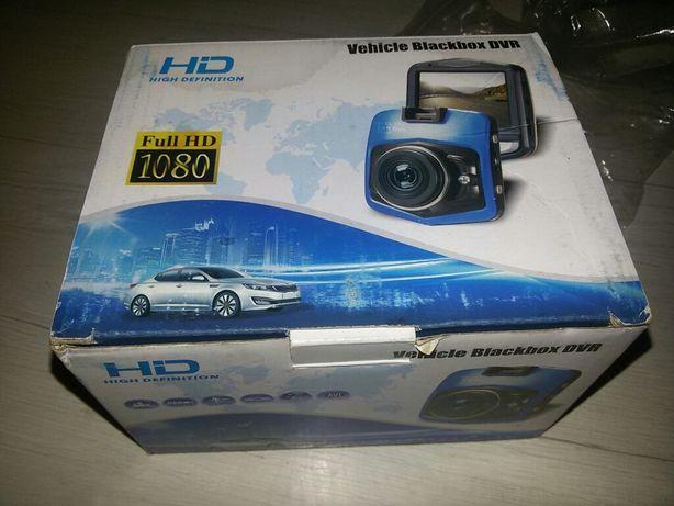 Видеорегистратор автомобильный FullHD 1080 Авторегистратор