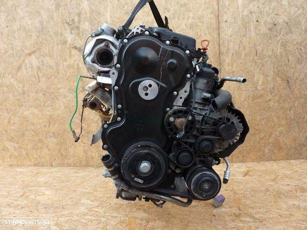 Motor MERCEDES CL. C 1.6L 116 CV - 626951 626.951