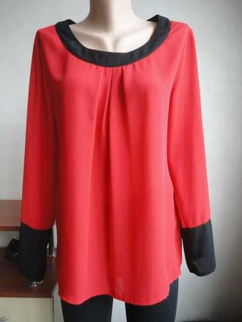 Прекрасная женская блуза yendi