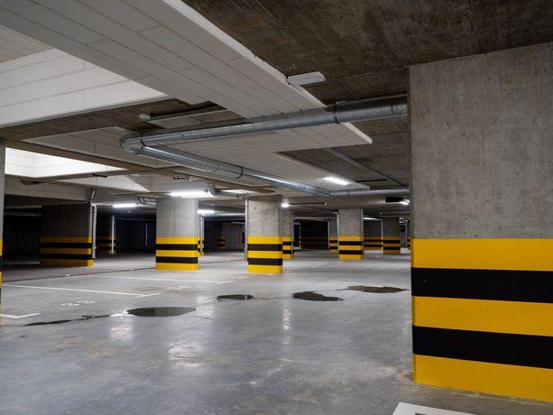 Miejsce Postojowe Parkingowe Garaż Podziemny Bieżanów Mała Góra