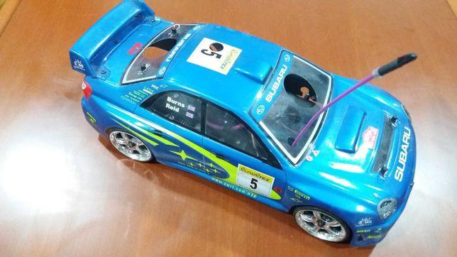 Subaru GS Racing