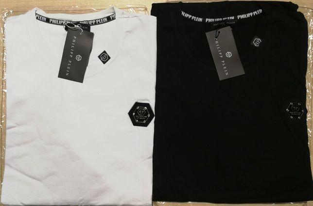 T-shirt Tshirt Koszulka Męska Karl Lagerfeld, Lacoste, Calvin Klein