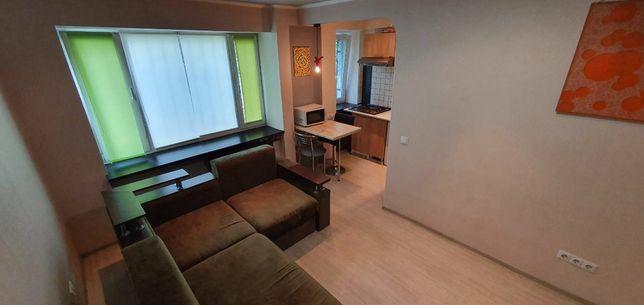 Продам квартира Лесной массив 1 комнатная
