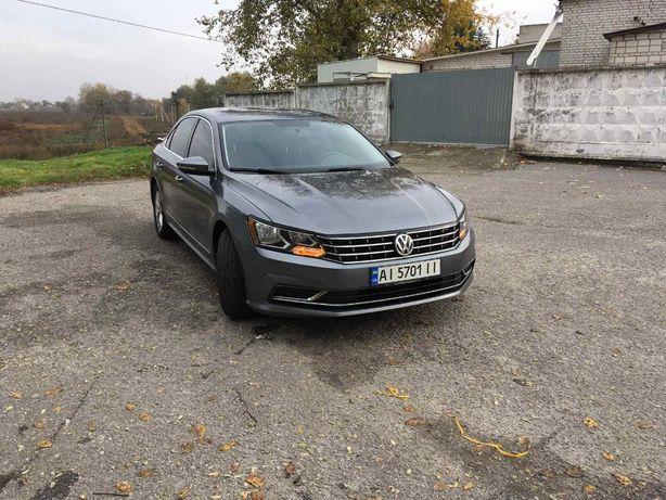 Volkswagen Passat B8 S 2016