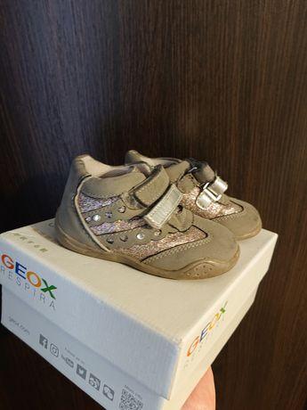 Chicco кроссовки ботинки демисезонные деми 20 р 13 см