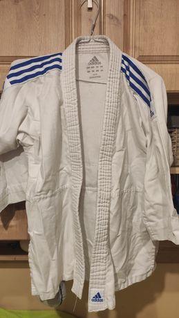 Judoka Adidas dla chłopca