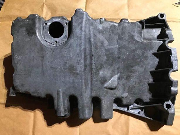 Carter do Motor BLB, Audi A4