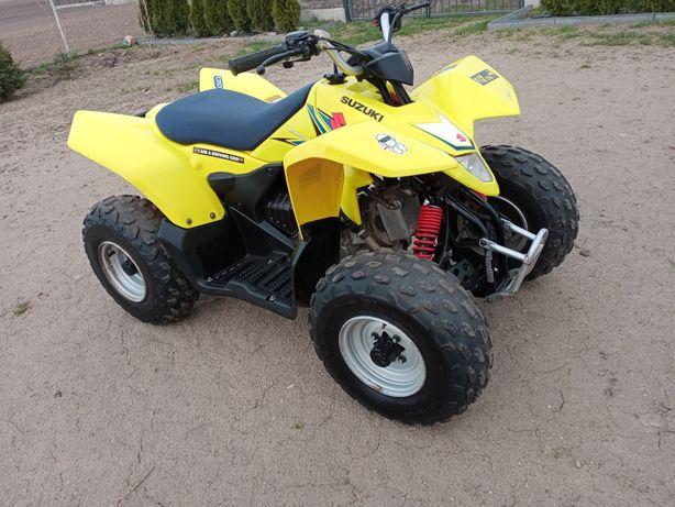 Suzuki ltz 90 super Quad