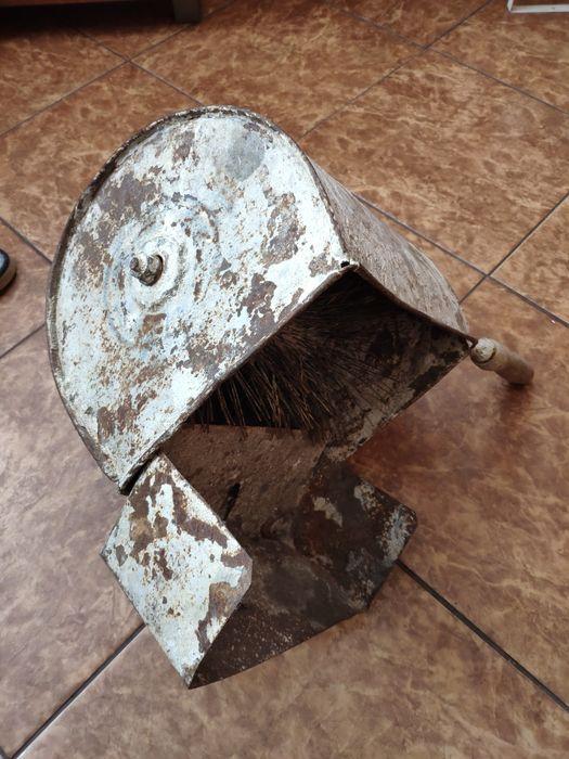 Maszynka do baranka narzutnica do tynku używana Mogilno - image 1