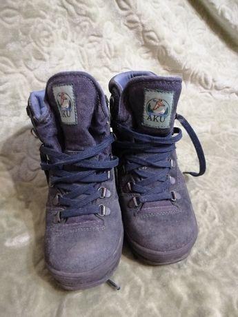 Гірські черевики для походів 31