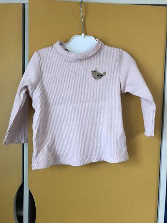 Golfik bluzka Tao r 80