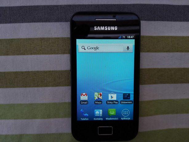 Samsung Ace GT-S5830i