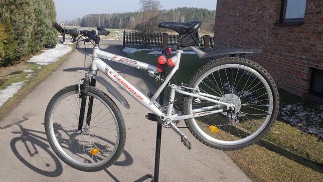 "Rower Climber Premium 26"""