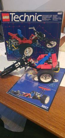 Lego Technik 8857
