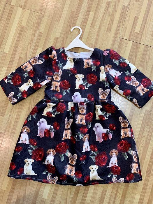 Нарядные платья Америка Одесса - изображение 1