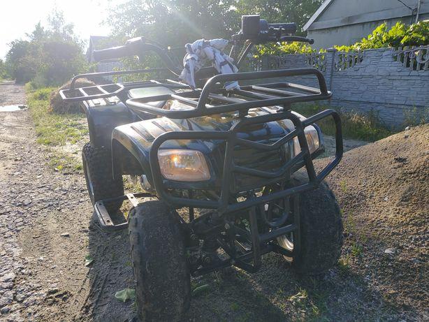 Квадроцикл 110кубов Viper