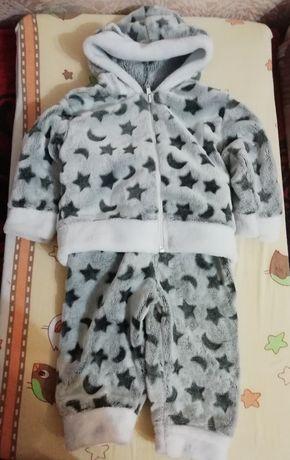 Продам костюм для новорождённых