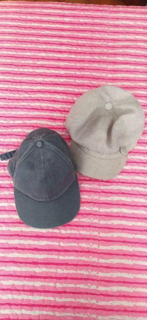 Conjunto de chapéus