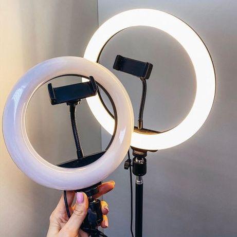 Внимание Кольцевая LED Лампа. 20 26 30 35 45 55 СМ Спеши.