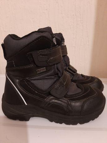 Зимние ботинки,Термо-ботинки р.33,34,36,39