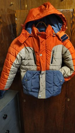 Куртка зимняя Кико