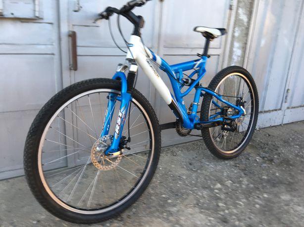 Bicicleta Rochrider roda 26