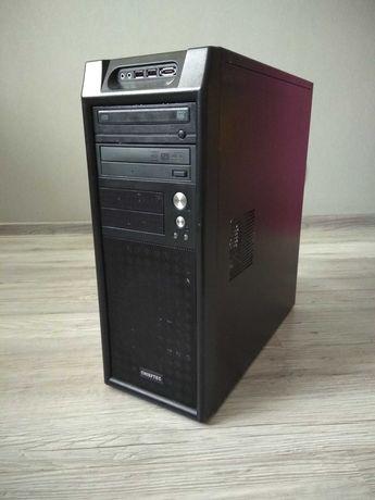 Системник S1156: I5-660, P7H55-V, 6Gb DDR3, GeForce 210, 500Gb, 500W
