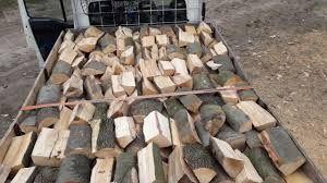 drewno opałowe kominkowe sezonowane transport gratis