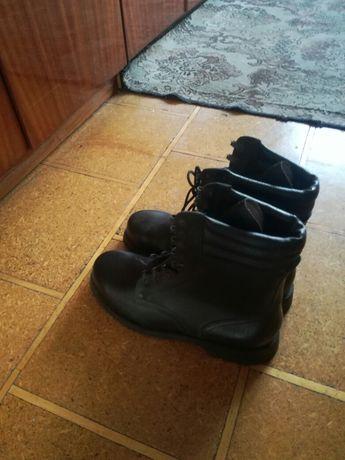 Buty wojskowe r 29
