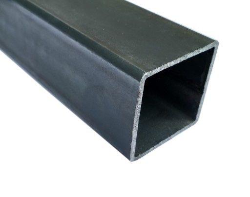 Profil stalowy 80x80x2 konstrukcje stalowe, słupki.