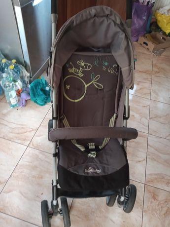 Wózek parasolka baby design travel Quik