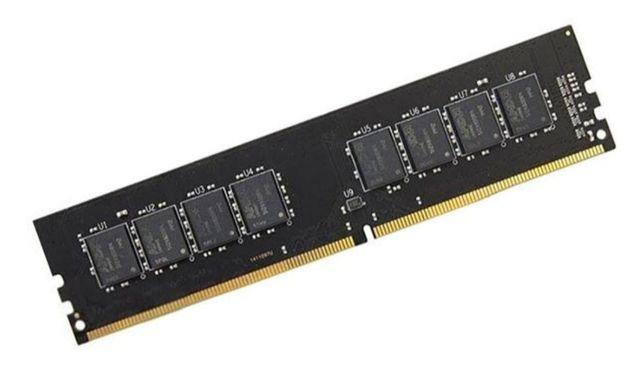 Оперативная память DDR4 16Gb AMD, обмен