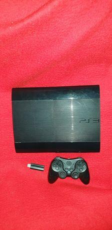 Consola Sony Playstation 3 / ps3 de 500 gb + comando