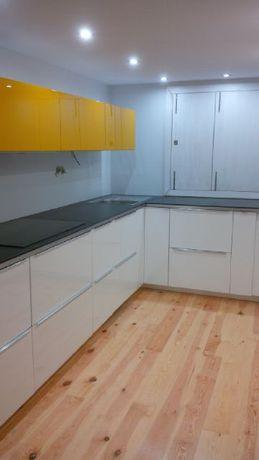 Montagem de cozinhas, roupeiros, flutuantes, Remodelações em geral