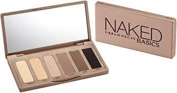 Sombras Naked Basic NOVAS