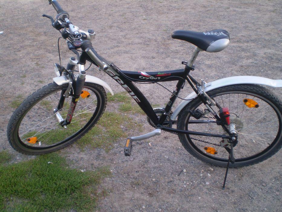 sprzedam rower Burzenin - image 1