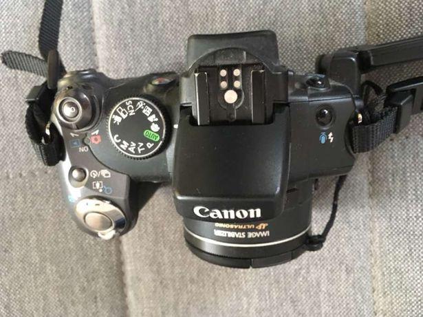 Sprzedam aparat Canon S5IS