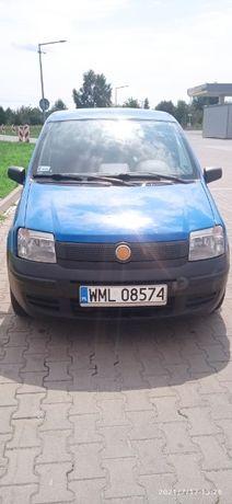 Sprzedam Fiat Panda