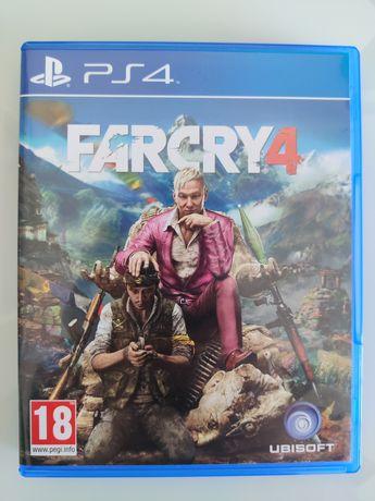 Jogos Far Cry 4 & 5 Deluxe Edition ps4