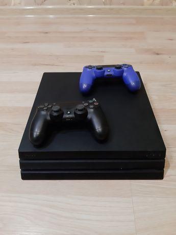 Сони пс 4 про Sony PS4pro