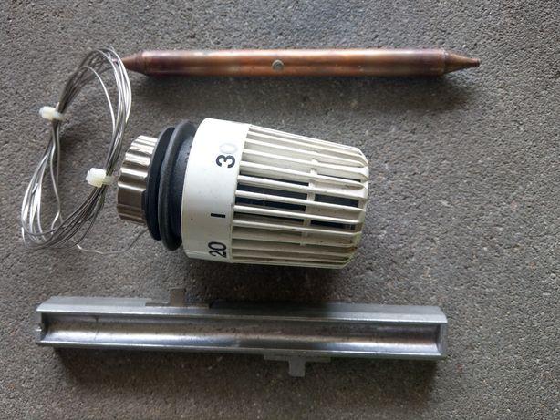 Głowica termostat HEIMEIR z kapilarą