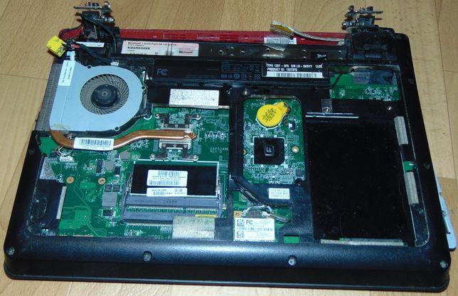 Материнская плата ноутбука Lenovo E325 / E320 (DAPS3AMB6DO REV.D)