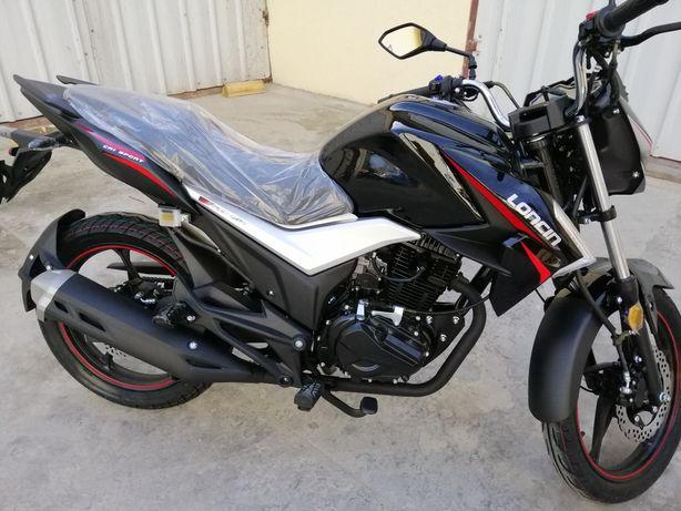 АКЦІЯ Розпродаж!!Мотоцикл Lifan, Loncin 150, 200, 250,300